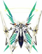 Xenoblade Chronicles 2 Salene Height Approx 300mm Non Scale Plastic Model Japan