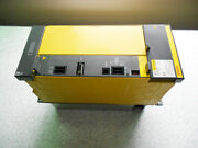 Fanuc Used Power Supply Module A06b-6110-h037 100 Tested Warranty For 90 Days