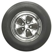 Coker 235/60-15 Mss008 M And H Muscle Car Drag Race Tire