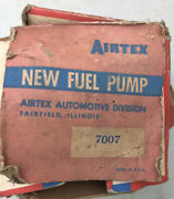 New 7007 Gmc Truck Fuel Pump 248 270 302 With Air Brakes 1950-1953