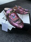 Disney Donald Duck Loafers Limited Edition Size 39
