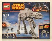 Lego Star Wars - At-at - 75054 - New Sealed Great Condition Discontinued