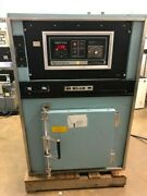 Blue M Electric Oven Model Dc-146c 343and039c 208 / 240v 1ph 60hz 14x14x14
