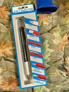 Black Stylus 6 In 1 Pen For Touch Screen Phones Use With Ipad And Iphone