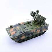 China Aft-10 Anti-tank Missile Carrier 1/24 Diecast Model Finished Tank