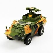 China Aft-9 Anti-tank Missile Carrier 1/20 Diecast Model Finished Tank
