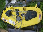 John Deere Mowing Deck 46 320 Mowing Deck Fit Several Different Makes And Mo