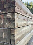 2 X 2 Treated Timber Wood Fencing Boards Post Rails Slats Fence Posts Panels