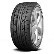 Nitto Nt555 G2 275/40r19xl 105w Bsw 4 Tires