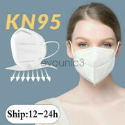 5/10/50/100pcs Kn95 Face Mask Mouth Cover Disposable Respirator K N95 5-layer