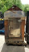 Vintage Copper Steam Cleaner Shed Small Dry Cleaner