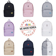 Bt21 X Spao Character Candy Backpack School Bag 8types Authentic K-pop Goods