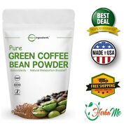 Green Coffee Bean Extract 4 Oz Support Metabolism For Weight Management Fat Burn