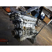 2001-2002 Bmw Z3 3.0i Roadster Coupe M54 3.0l Engine Longblock Assembly Running