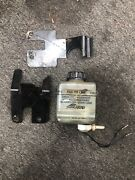 Mercruiser Drive Lube Monitor And Brackets 806292t 807025t 806193a3 8m0075708