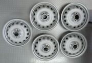 New Bmw Emw 327/328 Knock Off Wheels Great Condition