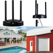 Winegard Rw-2035 Extreme Outdoor Wifi Extender, Wifi Internet Signal Booster, Wh