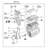 Mazda 3 6 Recon Engine Cx7 Mzr-cd R2aa 2.2 Diesel Fully Reconditioned