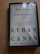 For Kings And Planets By Ethan Canin Trade Paper, Revised Edition