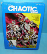 Ral Partha Metal Miniatures The Chaotic Band Ftf 301 25mm 10 Figures A