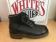 White's Boots Semi-dress Cap-toe 5 Boothand Crafted, Rebuildable, Usa 2 Color