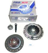Exedy Pro Kit Clutch Set 2004-2006 Mitsubishi Lancer Es Oz Rally 2.0l Sohc 4g94