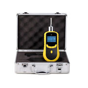 200/500/1000 Ppm O3 Tester Ozone Monitor O3 Concentration Residual Leak Detector