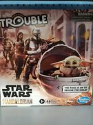 Star Wars Mandalorian Pop O Matic Trouble Game And Operation Game