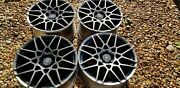 Gt500 Shelby Mustang 2013/2014 Wheels