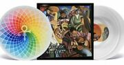 - The Rainbow Childrenlimited Edition Clear Vinyl 2lp, Legacy