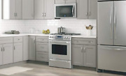 10x10 Kitchen Cabinets Fully Built Choice Of 17 Colors