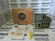 Allen Bradley Universal I/o Chassis 8 Slot 1771-a2b New In Box