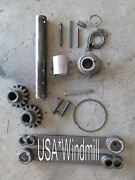 Aermotor Windmill Overhaul Rebuild Kit For 8ft A702 Models A777