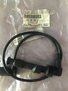 Porsche Ignition Cable 99360206011 Cylinder 1 Exhaust