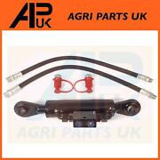Cat 1 Hydraulic Top Link 360-480mm For Ford Iseki Yanmar Mahindra Compac Tractor