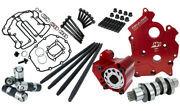 Feuling 7260 Race Series 465 Chain Drive Cam Chest Kit For Oc M8 Models