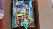 Playmobil Scooby Doo Mystery Machine + Shaggy And Scooby + 6 Villain Blind Bags