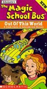 Magic School Bus Out Of This World - A Crash Course In Asteroids And Meteors