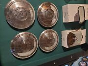 1947 To 1955 Chevrolet 3100 Hubcaps And Mirrorsandnbsp