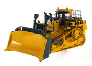 For Dm Cat D11t Track-type Tractor Bulldozer 1/50 Diecast Model Finished