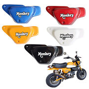 Side Fairings Frame Body Cover Right Abs Parts Accessories Honda Z125 Monkey 125