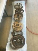 Honda Fl 350 Odyssey Spindle Hubs Drums Shoes Cyls Let Me Know What U Need