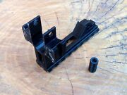 Airsoft3d Aug Barrel Stabilizer With Rails 8-slots Pt+ For Aug Airsoft Rifle