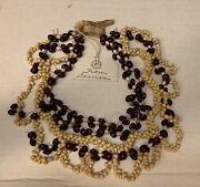 Rare Oceanic Samoa Shell Necklace Antique 19th Century Buy It Now