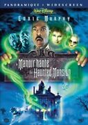 Haunted Mansion 2003widescreenquebec Version - French/english Version