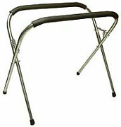S And G Tool Aid 85800 Portable Body Shop Work Stand 500 Lbs Capacity