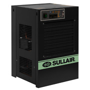 Sullair Srht40 Non-cycling High Temperature Refrigerated Air Dryer 40 Cfm