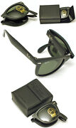 Sunglasses Rayban Rb4105 Folding Wayfarer Andiexclchoose Size And Colour