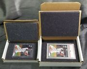 Lil White Boxes Premium Padded Card Shipping Kits