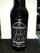 Collectible Jubel Ale 2000 Deschutes Brewery Limited Edition Beer Bottle